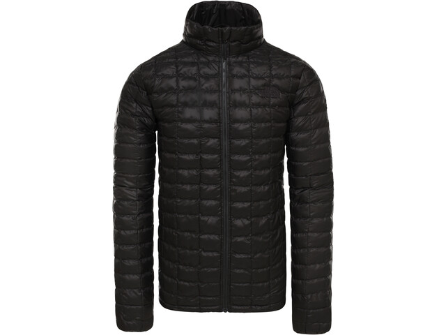 The North Face ThermoBall Eco Jacket Men tnf black matte